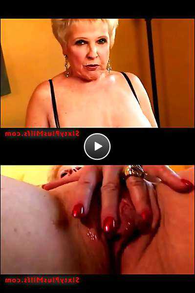 sexy granny dirty sluts video